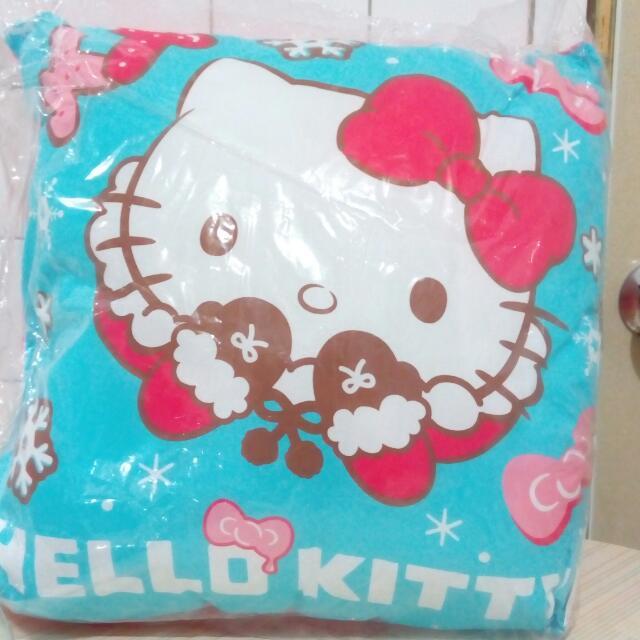 Kitty抱枕(大)