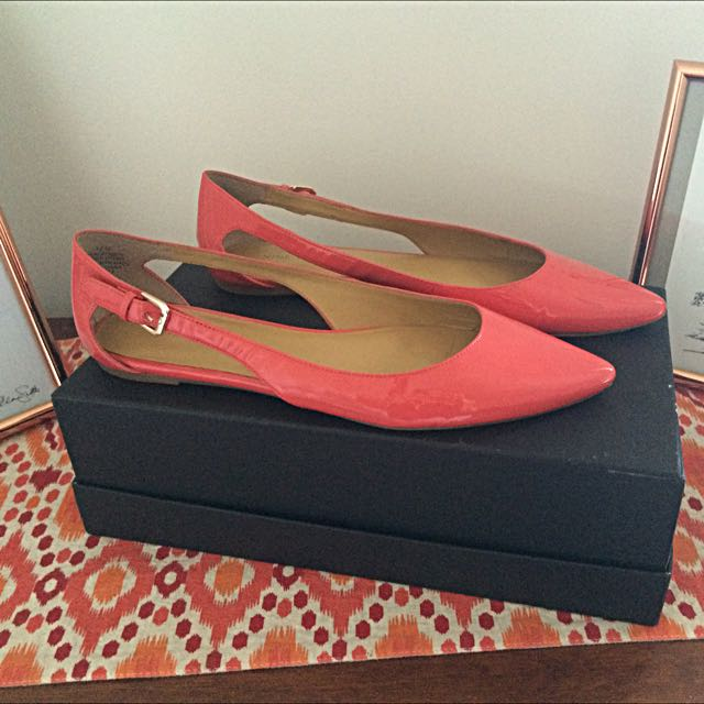 Nine West Flat (Size 10/41)