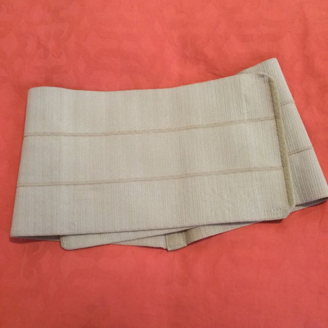 P'feather - Abdominal Binder after C-section, Babies & Kids