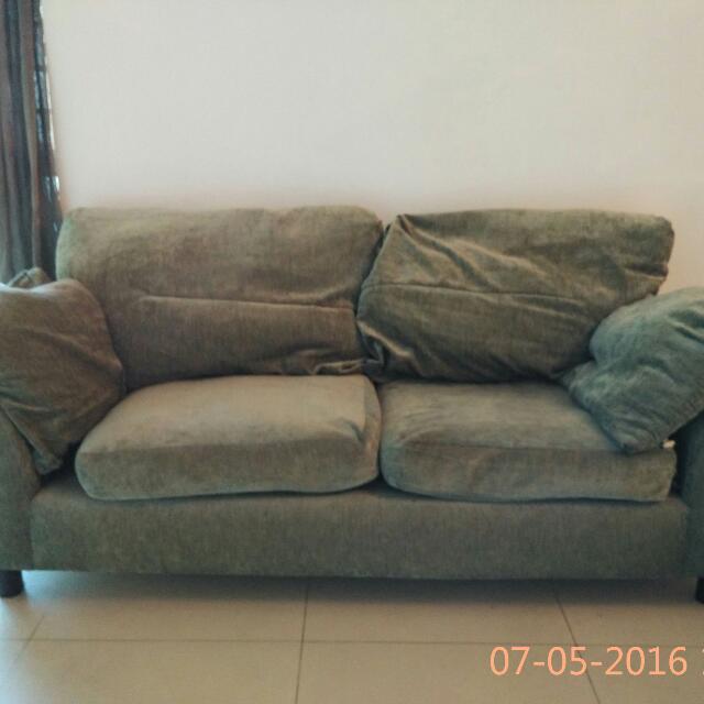 Nice Big Sofa Furniture On Carou