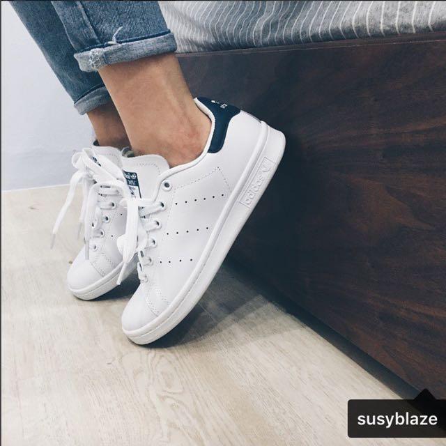 (PENDING) Suzy Blaze Adidas Stan Smith Shoes a33525a9a