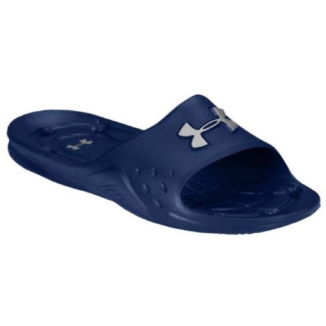 (手快有‼️)🇺🇸Under Armour Sports Slide UA男裝運動拖鞋