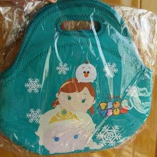 冰雪奇緣手提包