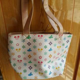 Disney手提包