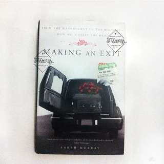 #1212sale Making An Exit - From the Magnificent to the Macabre - How We Dignify the Dead