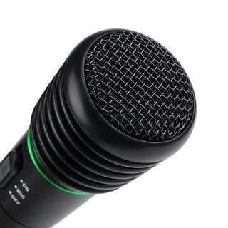 Wireless MICROPHONE (High QUALITY/GOOD SOUND)