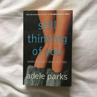 Still Thinking Of You - Adele Parks