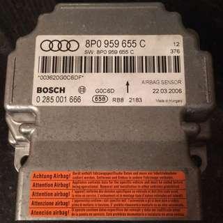 Audi Spare part 8P9 959 655C