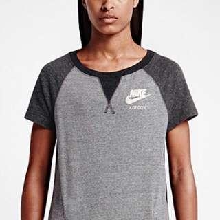 Nike Gym Vintage Nsw棉T