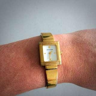 Pierre Cardin Ladies Gold Watch