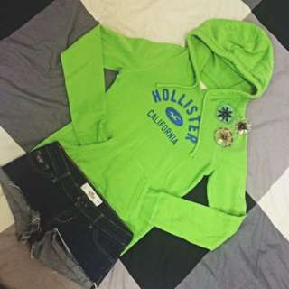 Hollister Outfits