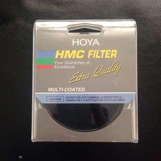 Hoya HMC Filter ND400 72mm