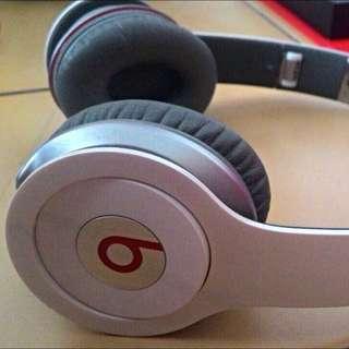 beats solo HD 耳機