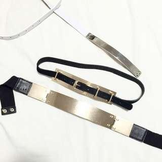 3 Belt Pack - XS-S