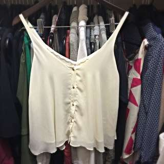 Lily Loves Boho Loose Fitting Top