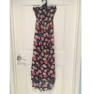 Cotton On Maxi Dress Size XXS