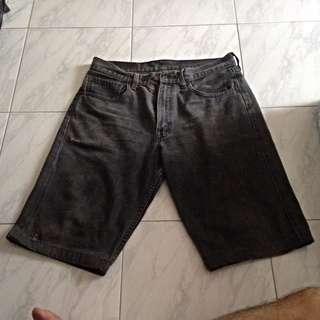 Levis Jeans Bermudas