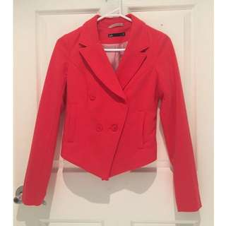 Dotti Jacket Size 8