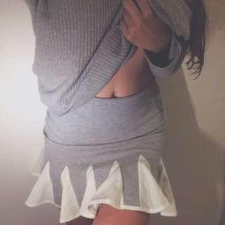 by johnny ~ Mini Pencil Skirt