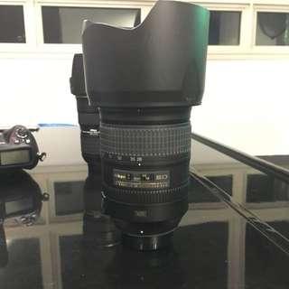 Nikon 28-300mm 3.5-5.6G