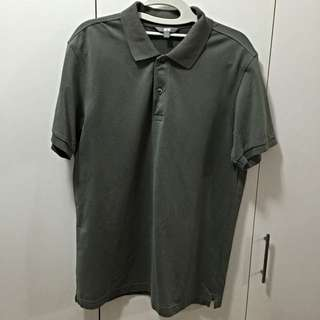 UNIQLO Polo T Shirt