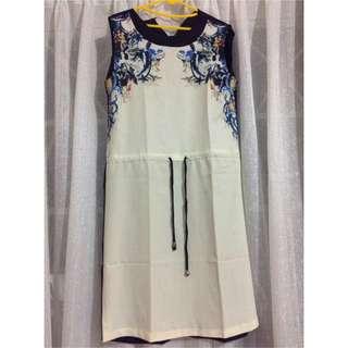Preloved Dress [belum pernah dipakai]
