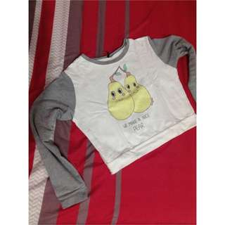 preloved cute sweater