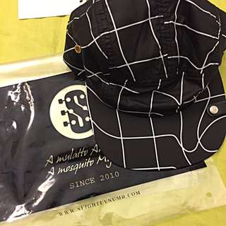 Slightlynumb 方小帽
