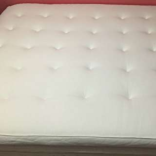 Ikea Mattress Pad - Tustna - Queen Size