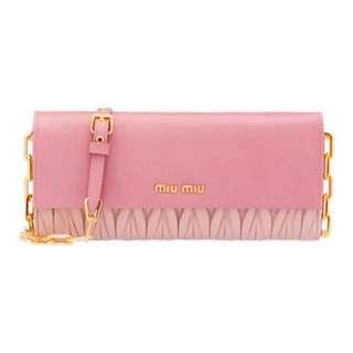FLASH SALE! Miu Miu Wallet 5M1290