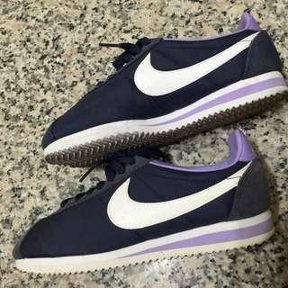 (降價)✨Nike 阿甘鞋 紫