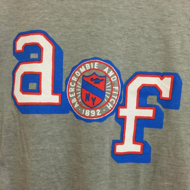 AF Kids T恤 正品女L可穿 350元