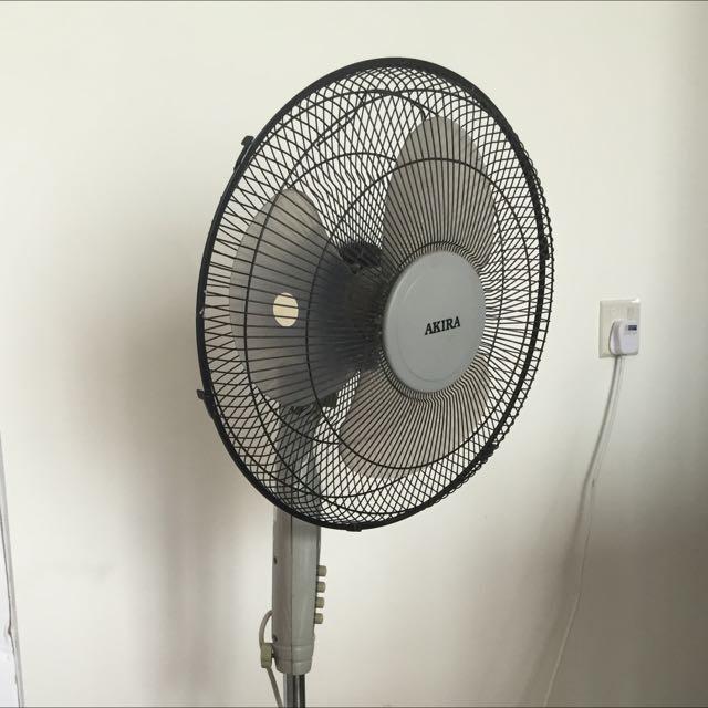 Akira Stand Fan