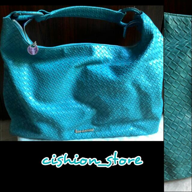 Bag By Les Cantino