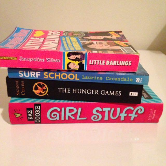 Cheap TEENAGE Books