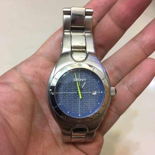 二手DKNY手錶