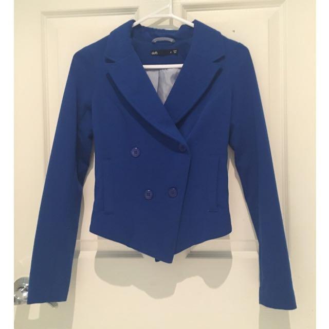 Dotti Jacket Size 6