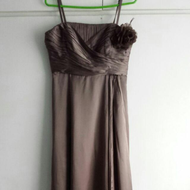 Elegant dress Sz 8