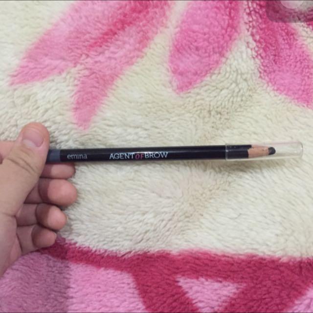 Eyebrow Pencil Emina