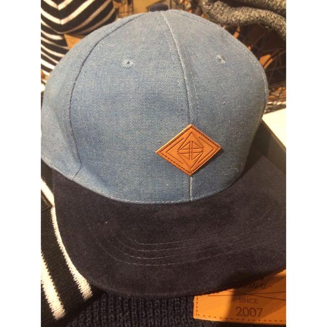 [澳洲代購]factorie 多款帽子