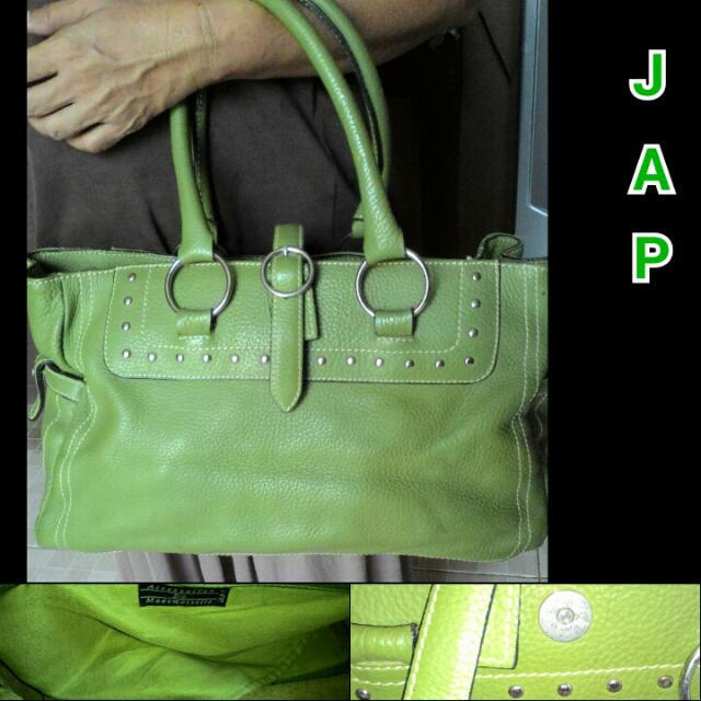 REPRICE!!!Hand Bag By JAP