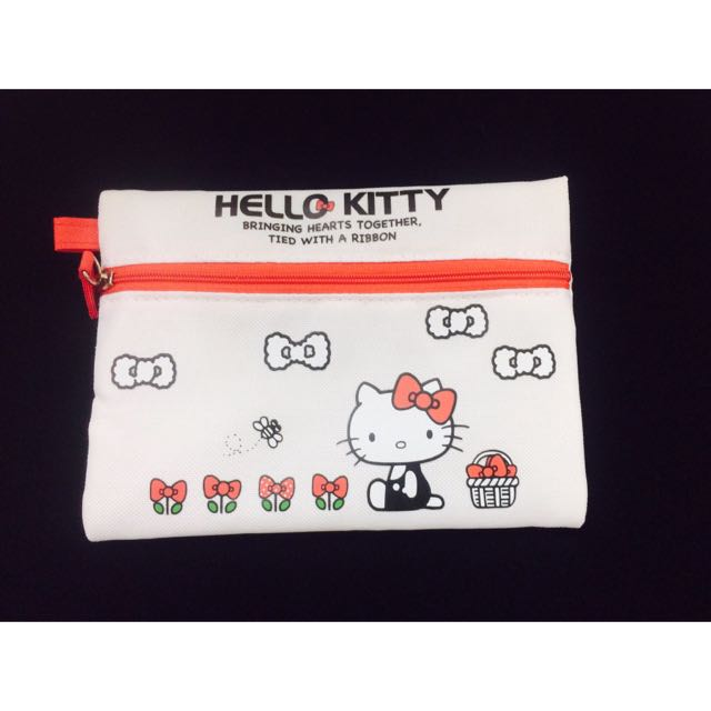 Hello Kitty化妝包