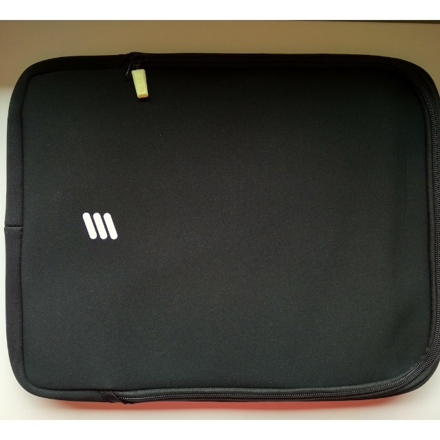 HIGH PROTECTION NEOPRENE LAPTOP SLEEVE - FITS LAPTOPS UP TO 16""