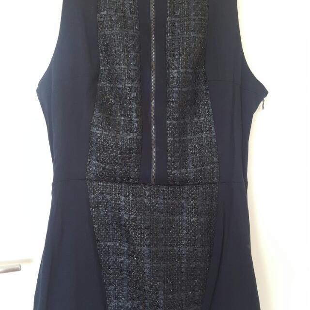 Kookai Navy Dress