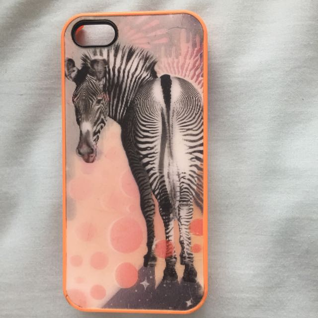Marc Jacobs Phone Case iPhone 5