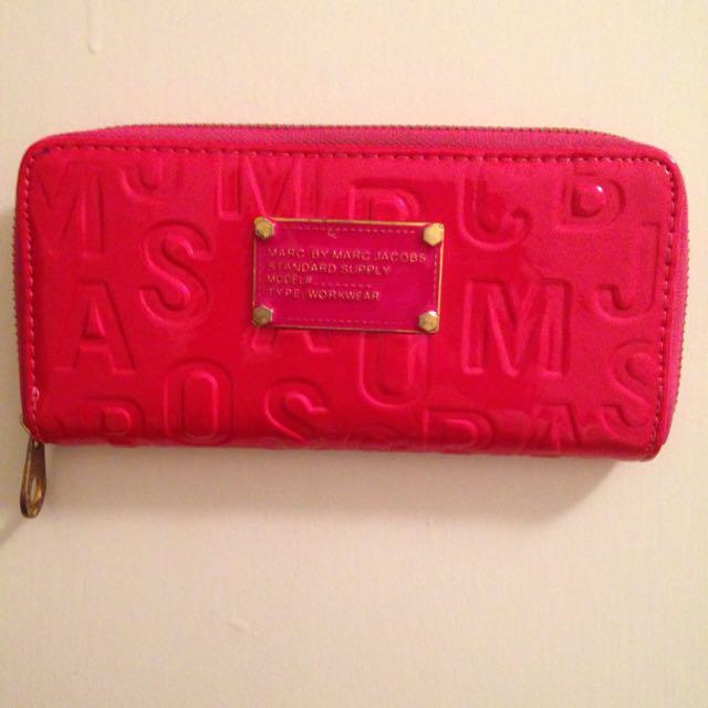 Marc Jacobs Purse Wallet