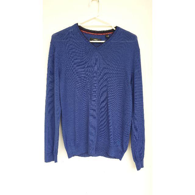 MGXX Metropolitan Size M Merino Wool
