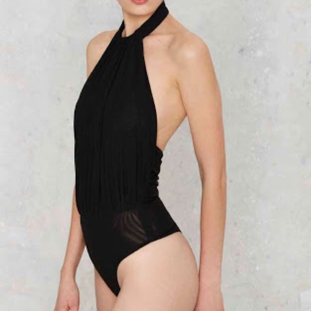 Misha Collection Bodysuit