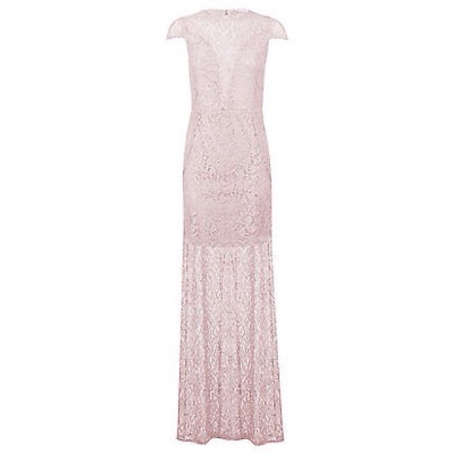 Miss Selfridge DRESS PROM DRESS