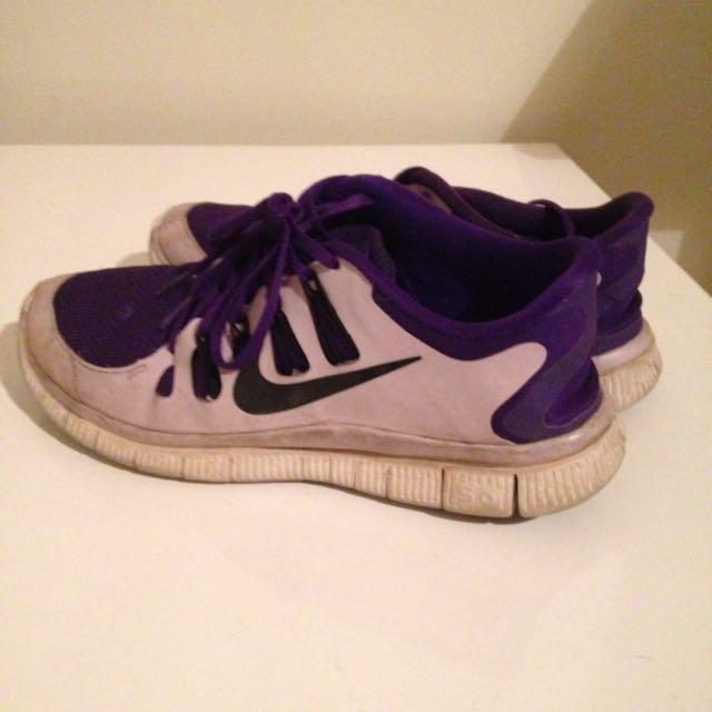 Nike Free run Size 10